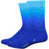 Aireator Barnstormer Ombre Socks Royal/DeFeet Blue/Process/Carolina