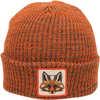 Cub Beanie Orange Fox