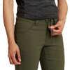 Pantalon Terrena Graphique rameaux