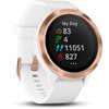 Vivoactive 3 Smartwatch Rose Gold/White
