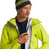 Alpine Ally Jacket Sulphur