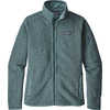 Better Sweater Jacket Shadow Blue