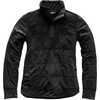 Mountain Sweatshirt 1/4 Snap TNF Black/TNF Black
