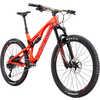 Vélo Spider - série Expert Rouge/Argent