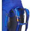 Sac à dos Zephyr 60 Bleu intense/Ombre