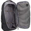 Supercontinent 75 Backpack Black/Asphalt
