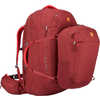 Supercontinent 75 Backpack Red Oxide/Cardinal Red