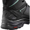 X Ultra Mid CS Waterproof Winter Boots Black/Phantom/Trellis