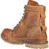 "EK Original 6"" Boots Medium Brown Full Grain"