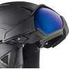 Driver S Helmet Black