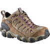 Sawtooth Low Bdry Hiking Shoes Violet