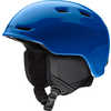 Zoom Snow Helmet Blue