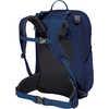 Duplex 60 Travel Pack Blue