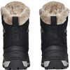 Chilkat 400 Winter Boots TNF Black/Zinc Grey