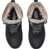 Chilkat 400 Winter Boots TNF Black/Zinc Grey