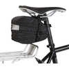 World Tour EX Seat Bag Black