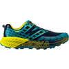 SpeedGoat 2 Trail Running Shoe Caribbean Sea/Blue Depths