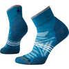 PhD Outdoor Light Mini Socks Glacial Blue