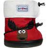 Booties Plus Foam Moose