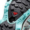 XA Pro 3D Trail Running Shoes Quarry/Pearl Blue/Aruba Blue