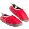 Hut Slipper Racing Red