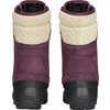 Shellista II Waterproof Insulated Mid Boots Fig/Weathered Black