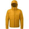 Microlight Alpine Jacket Djon/Djon