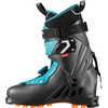 F1 Ski Boots Anthracite/Pagoda Blue
