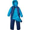 Super Newt Suit Indigo/Ocean Cruise