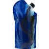 Gourde à vin PlatyPreserve Bleu royal