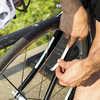 Bike Frame Kit White