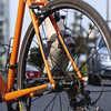 Autocollants pour cadre de vélo Noir