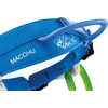 Macchu Harness Blue