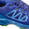 Chaussures XA Elevate CSWP J Bleu maz/Indigo/Lime