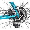 X-Trail A55 Disc Bicycle Ocean Green/Black