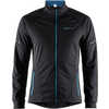 Storm Jacket Black/Fjord