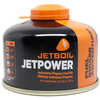 Jetpower 100 Isobutane/Propane Fuel Canister Orange