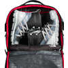 Icebox Boot Bag TNF Black