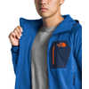 Borod Hoodie Turkish Sea/Urban Navy
