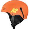 Casque de ski Entity Orange