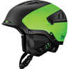 Diversion Snow Helmet Black/Green
