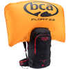 Float 42 Avalanche Airbag Pack Black