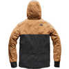 Mountain Sweatshirt 2.0 Cargo Khaki/Weathered Black