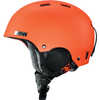 Casque de ski Verdict Orange