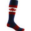 Chaussettes de ski Cushion Érable O Canada