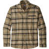 Fjord Lightweight Flannel Shirt Tom
