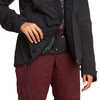 Manteau isolant Khione Plus Noir