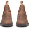Leather Lined 585 Boots Rustic Brown