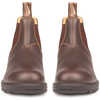 Leather Lined 550 Boots Walnut+