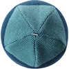 Tuque en laine mérinos Lumula Marine